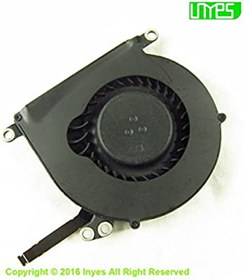 Ventilador para CPU para MacBook Air de 11 pulgadas A1370 2011 y ...