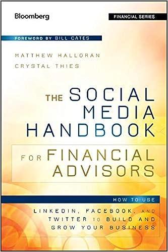 e5fa481c953922 The Social Media Handbook for Financial Advisors  How to Use ...