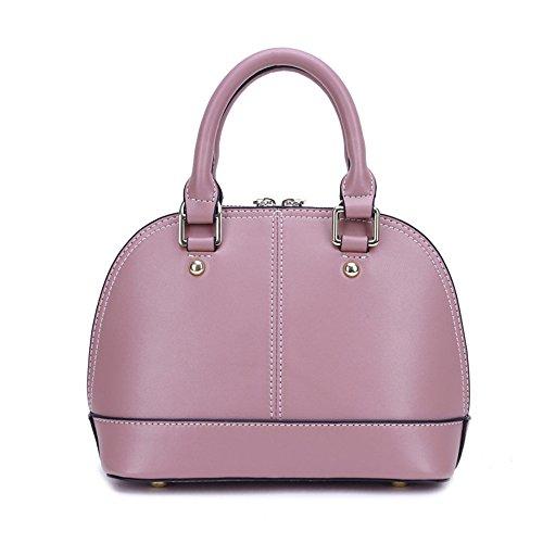 Nouveau Style Main Blanc Mode Sac Pink À Simple Épaule Bandoulière À Sac GWQGZ fqYxUCw