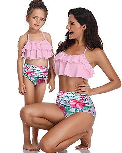 Beige Bikini Set in Australia - 4