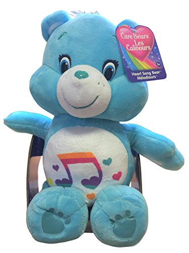 Care Bears Medium Plush (Heart Song)