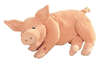 Gund Arnold The Snoring Pig By Gundfun from Gund