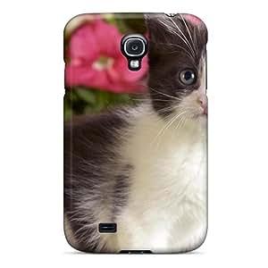 Fashion Design Hard Case Cover/ Uyjon5935lMjVP Protector For Galaxy S4 by icecream design