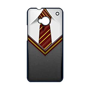 Harry Potter Tie Plastic Case for HTC ONE M7