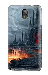 Brenda Carlson's Shop Best 1868430K64499489 Shock-dirt Proof City Case Cover For Galaxy Note 3