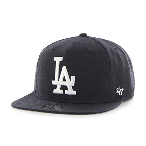 Shot '47 Dodgers marino Sure Captain MLB de Los unisex Angeles azul béisbol Gorra RaBawnFSqx