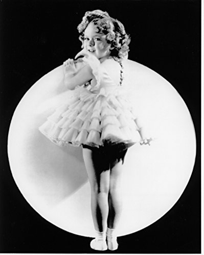 Old Tin Sign Shirley Temple In A Tutu Moon Celebrity Hollywood Stars Of The Past