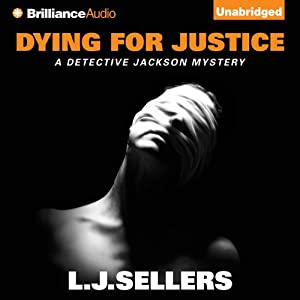 Dying for Justice Audiobook