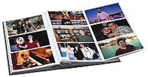 Bulk Pack Pioneer JPF Fold-out Refill for JPF-46 Photo Album 60 Pages (30 Sheets) by Pioneer
