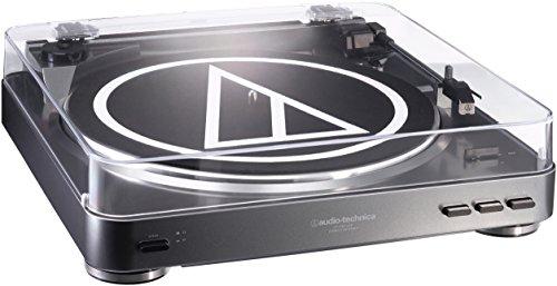 Audio-Technica-AT-LP60-USB-Giradischi-con-trazione-a-cinghia-USB-e-Analogico-Argento