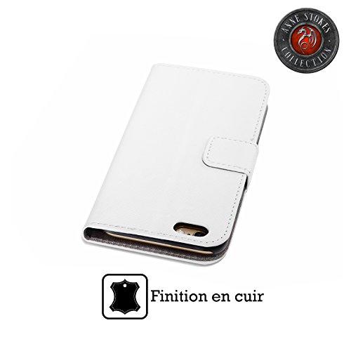Officiel Anne Stokes Vol Immortel Fées Étui Coque De Livre En Cuir Pour Apple iPhone 5 / 5s / SE