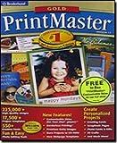 PrintMaster Gold 17
