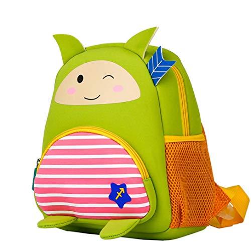 Boys Constellation Backpack School Cartoon EUzeo Girls Kids I Bags Shoulder Zipper Baby txwfqXATq
