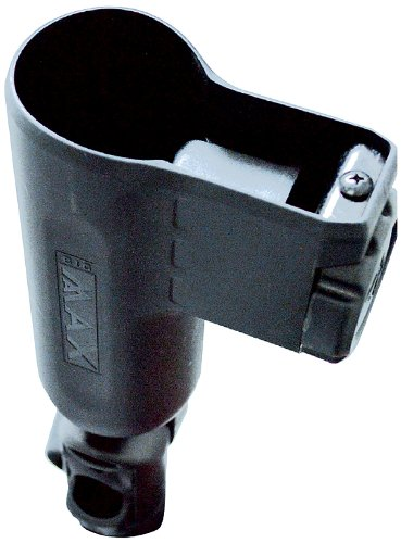 Big Max Golf Accessory QF PRO Umbrella Holder, Black (Umbrella Pro)