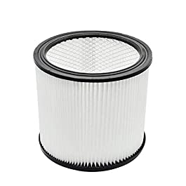 ANBOO Replacement Cartridge Filter for Shop-Vac Shop Vac 90304, 90350, 90333,903-04-00, 9030400,5 Gallon Up Wet/Dry…
