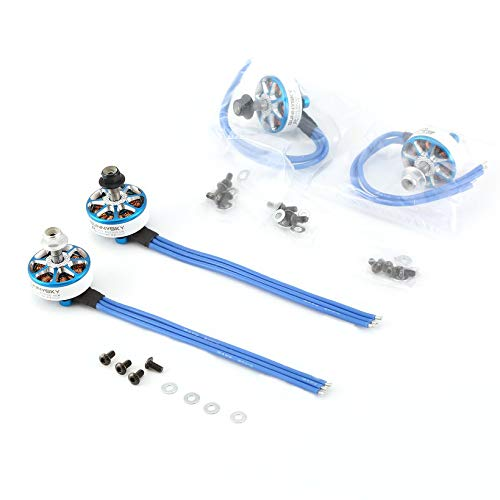 Wikiwand SUNNYSKY E-R2205 2500KV 3-4S Lightweight CW/CCW Brushless Motor for RC Drone by Wikiwand (Image #4)