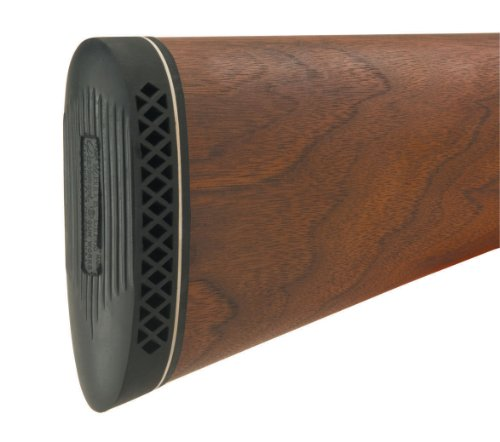 - Pachmayr F325 Lined Recoil Pad (Medium, Brown)