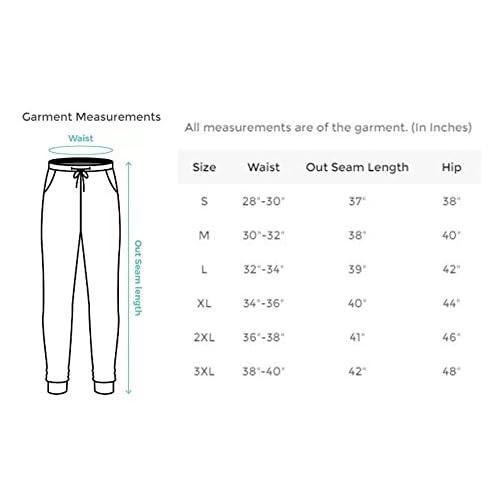41qH5YwotfL. SS500  - Alan Jones Clothing Men's Slim Fit Trackpants