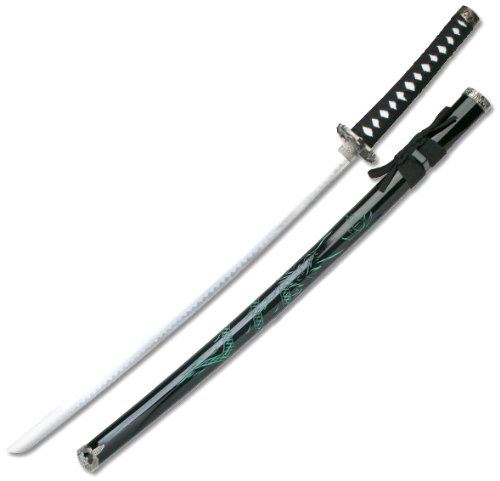 BladesUSA YK-58DG Samurai Sword 40-Inch Overall 40' Samurai Sword