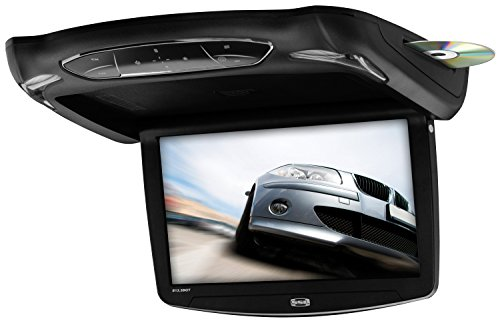 Sound Storm S13.3BGT Car Roof-Mount Monitor & DVD Player - 13.3 Inch LCD