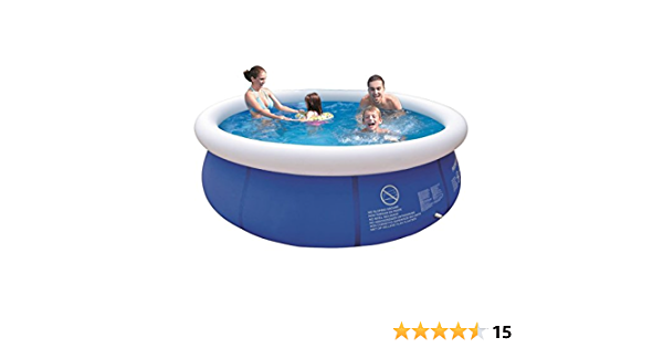 Jilong 15x36 Prompt Set Inflatable Pool