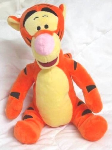 Disney Winnie the Pooh Tigger Kohls Plush Toy]()