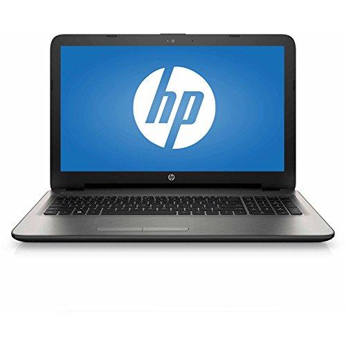 HP High Performance 15.6-inch Laptop PC (2016 Model), Intel Core i5-5200U 2.2GHz Processor, 6GB DDR3L RAM, 1TB Hard…