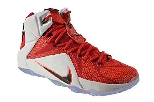 promo code b52a5 9b267 Nike Lebron XII