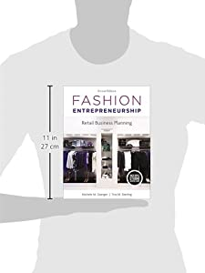 Fashion Entrepreneurship: Bundle Book + Studio Access Card from Fairchild Books
