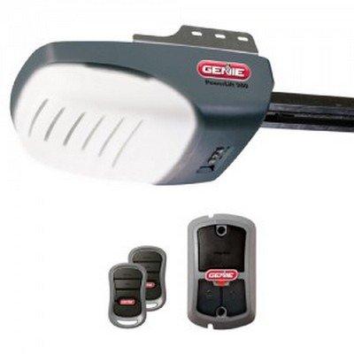 GENIE 37411V Garage Door Opener with 1/2 HP AC Screw (Genie Garage Door Opener Smart)