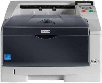 Kyocera FS-1370DN - Impresora láser (b/n 35 PPM, 1200 dpi, USB ...