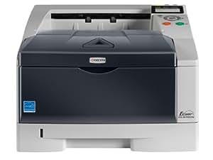 Kyocera FS-1370DN - Impresora láser (b/n 35 PPM, 1200 DPI, USB)