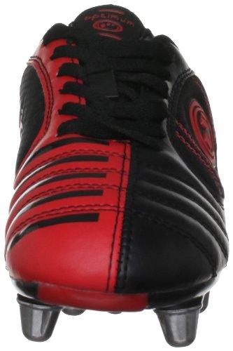 Optimum Velocity - Botas de rugby negro