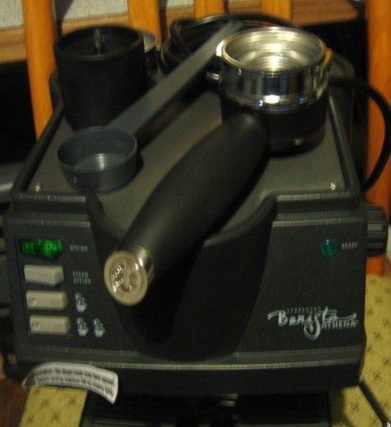 amazon com starbucks barista athena home espresso home espresso rh amazon com starbucks barista athena espresso machine manual Starbucks Home Latte Maker
