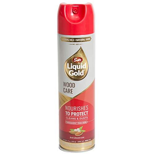 Scott's Liquid Gold A10