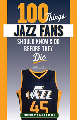 Pdf Travel 100 Things Jazz Fans Should Know & Do Before They Die (100 Things...Fans Should Know)