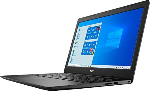 "2021 Newest Dell Inspiron 15.6"" HD Laptop, Intel 4205U Processor, 12GB DDR4 Memory, 1TB HDD, Online Class Ready, Webcam, WiFi, HDMI, Bluetooth, Win10 Home, Black"