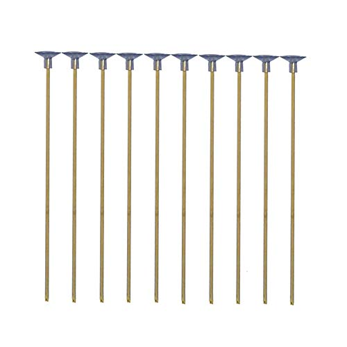 Blue Skies Goods Replacement Arrows with Suction Cups for Kids Archery and Bow and Arrow Sets