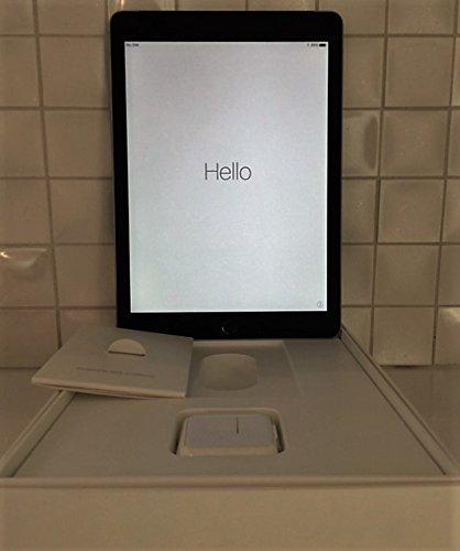 Apple Factory Unlocked Cellular Version