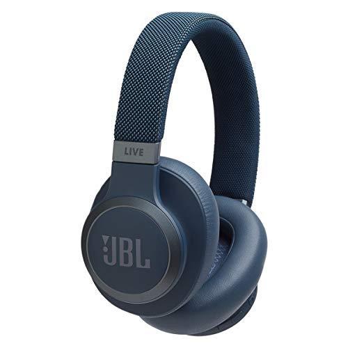 JBL Live 650BTNC Wireless Over-Ear