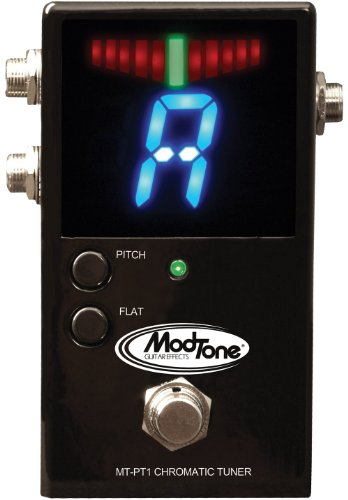 ModTone Guitar Effects MT PT1 Chromatic