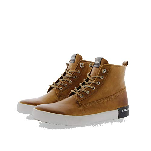 Marron Homme Blackstone Hautes rouille Qm80 Baskets tqRyOwIp