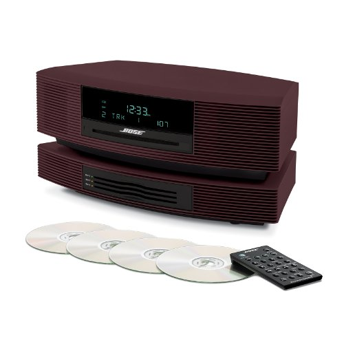 wave-music-system-iii-with-multi-cd-changer-limited-edition-burgundy