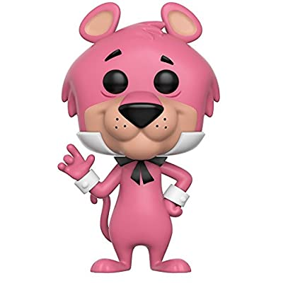 Funko POP Hanna Barbera Snagglepuss Action Figure: Funko Pop! Hanna Barbera:: Toys & Games