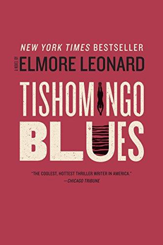 Tishomingo Blues cover