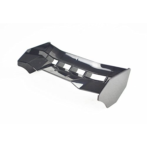 Rear Truggy Wing (FullFunRC Rear Wing Spoiler for 1/10 RC Car Cobra Truggy)
