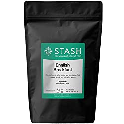 Image of the product Stash Tea English that is listed on the catalogue brand of Stash Tea.