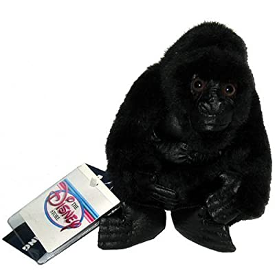 Mighty Joe Young Gorilla - Disney Mini Bean Bag Plush by Disney Mini Bean Bag: Toys & Games