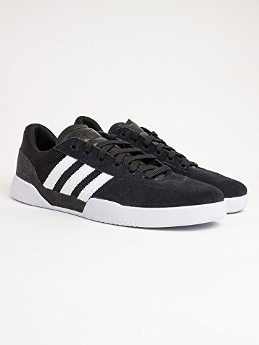 Black de Skateboarding City Hombre Core White adidas Footwear Zapatillas White Footwear para Cup Ix8qttwBS