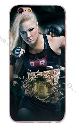 coque iphone 6 ufc